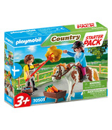 Playmobil Starter Pack Horseback Riding