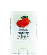 North Coast Organics Blood Orange Organic Deodorant Travel Size