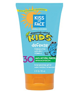 Kiss My Face Kids Mineral Sunscreen SPF 30