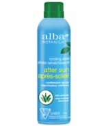 Alba Botanica - Vaporisateur rafraîchissant à l'aloès