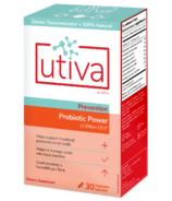 Utiva Probiotic Power