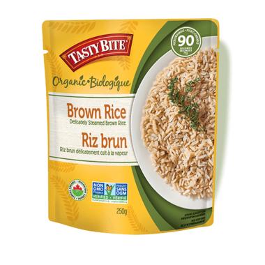 Tasty Bite Brown Rice
