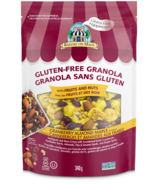 Bakery On Main Gluten-Free Granola Cranberry Almond Maple Flavour