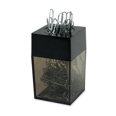 Acco Magnetic Paper Clip Dispenser