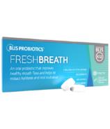 BLIS Probiotics Fresh Breath with BLIS K12
