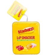 Lip Smackers Holiday Tin Starburst