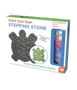 MindWare Paint-Your-Own Stepping Stone Turtle
