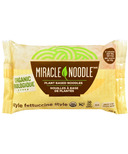 Miracle Noodle Organic Fettuccine