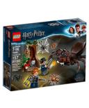 LEGO Harry Potter Aragog in the Forbidden Forest