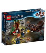 LEGO Harry Potter Aragog in the Forbidden Forest