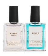 BKIND Nail Polish Duo Top and Base