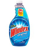 Windex Original Glass Cleaner Refill