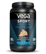 Vega Sport Protein Peanut Butter Flavour