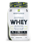 Bodylogix Natural Whey Unflavoured