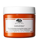 Origins Ginzing Glow-Boosting Gel Hydratant