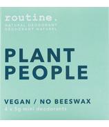 Routine Plant People Minis Kit
