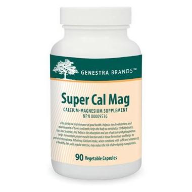 Genestra Super Cal Mag
