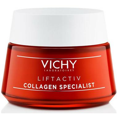 Vichy Liftactiv Collagen Specialist Day Cream