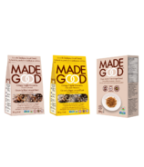 MadeGood Breakfast Essentials Bananas for Chocolate Bundle