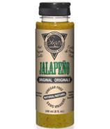 Sinai Gourmet Jalapeno Original Hot Pepper Coulis