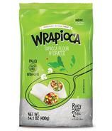 Wrapioca Hydrated Tapioca Flour