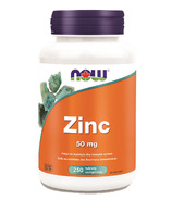 NOW Foods Zinc Gluconate 50 mg