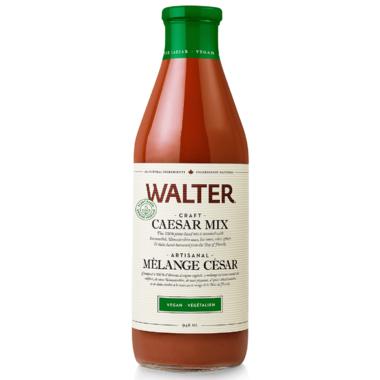 Walter All-Natural Craft Caesar Mix Vegan