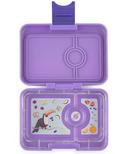 Yumbox MiniSnack Dreamy Purple