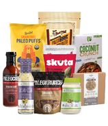 Paleo Starter Pantry Essentials Bundle