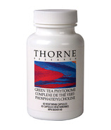 Thorne Research Green Tea Phytosome