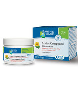 Earth's Care Arnica Compound Ointment