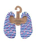 Slipstop Kid's Multi-Purpose Footwear Stripe Junior & Flamingos
