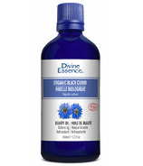 Divine Essence Black Cumin Beauty Oil
