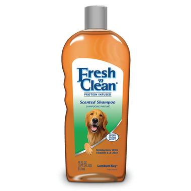 Fresh N\' Clean Scented Shampoo