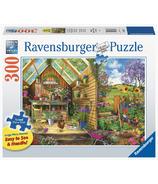 Ravensburger Gardener's Getaway
