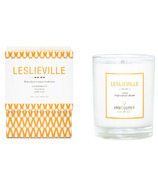 Vancouver Candle Co. Leslieville Boxed Candle