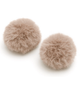 Baubles + Soles Sand Pom Pom Baubles