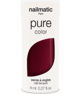 nailmatic Grace Nail Polish Deep Red