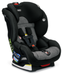 Britax Boulevard ClickTight Convertible Seat StayClean Stainless