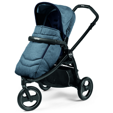 Peg Perego Book Scout Completo in Horizon