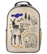 SoYoung x Wee Gallery Nordic Toddler Backpack