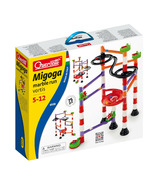 Quercetti Marble Run Vortex 80 Pieces