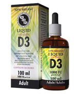 AOR Vitamin D3 Liquid Adult Formula