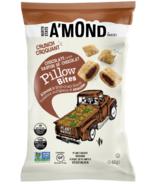 A'MOND Pillow Bites Chocolate