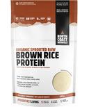 North Coast Naturals Brown Rice Protein