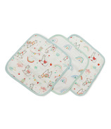 Loulou Lollipop Llama Wash Cloth Set
