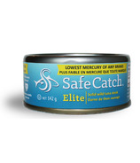 Safe Catch Elite Tuna