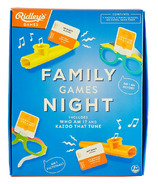 Ridley's Family Games Night