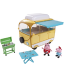 Peppa Pig Peppa Campervan
