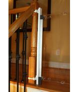 Qdos Stair Mounting Kit White